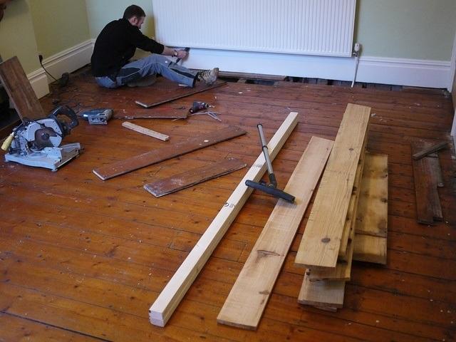 Stiffen Plywood Subfloor ⋆ 🌲 Theplywood Com