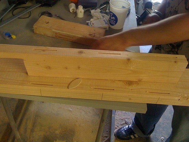biscuit, joints, woodworking