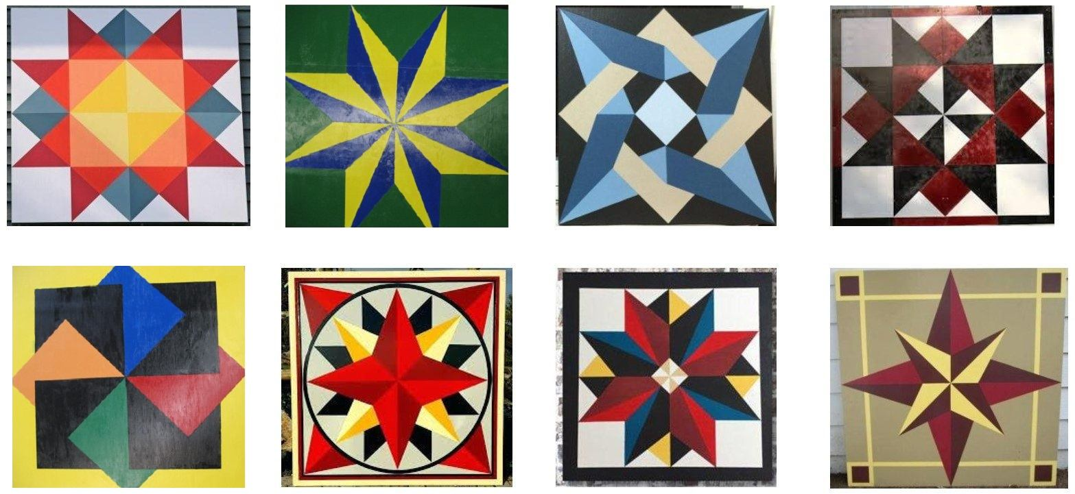 barn quilt, pattern