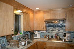 cabinet doors, installing, kitchen, how to, wooden