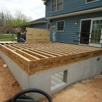 Preparing a Plywood Subfloor for Tile