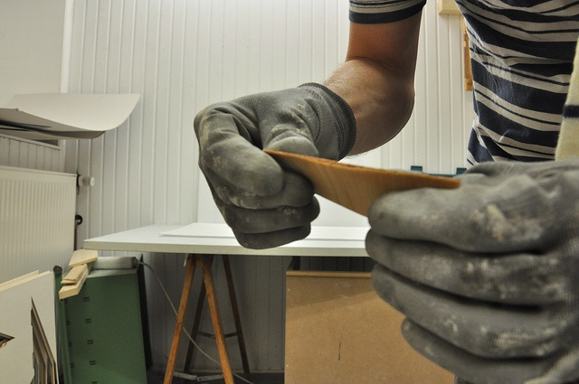 bending plywood, woodworker