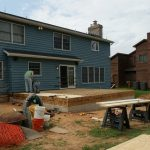 Install Plywood Over Plank Subfloor