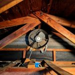 Attic Ventilation Fans - Pros and Cons