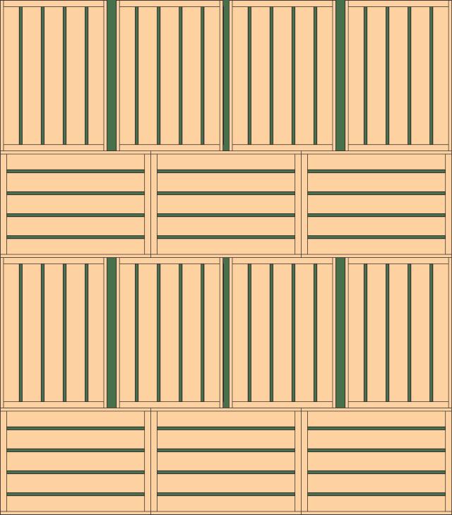 shelving unit, shelf