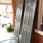 DIY Panel Door