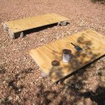Plywood for Shed Floor