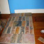 Porcelain Floor Tile Over Plywood