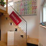 Plywood Stairs DIY