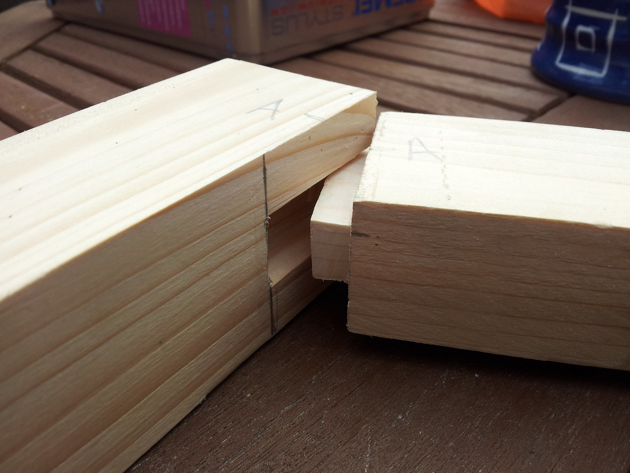 mortise, tenon, joints