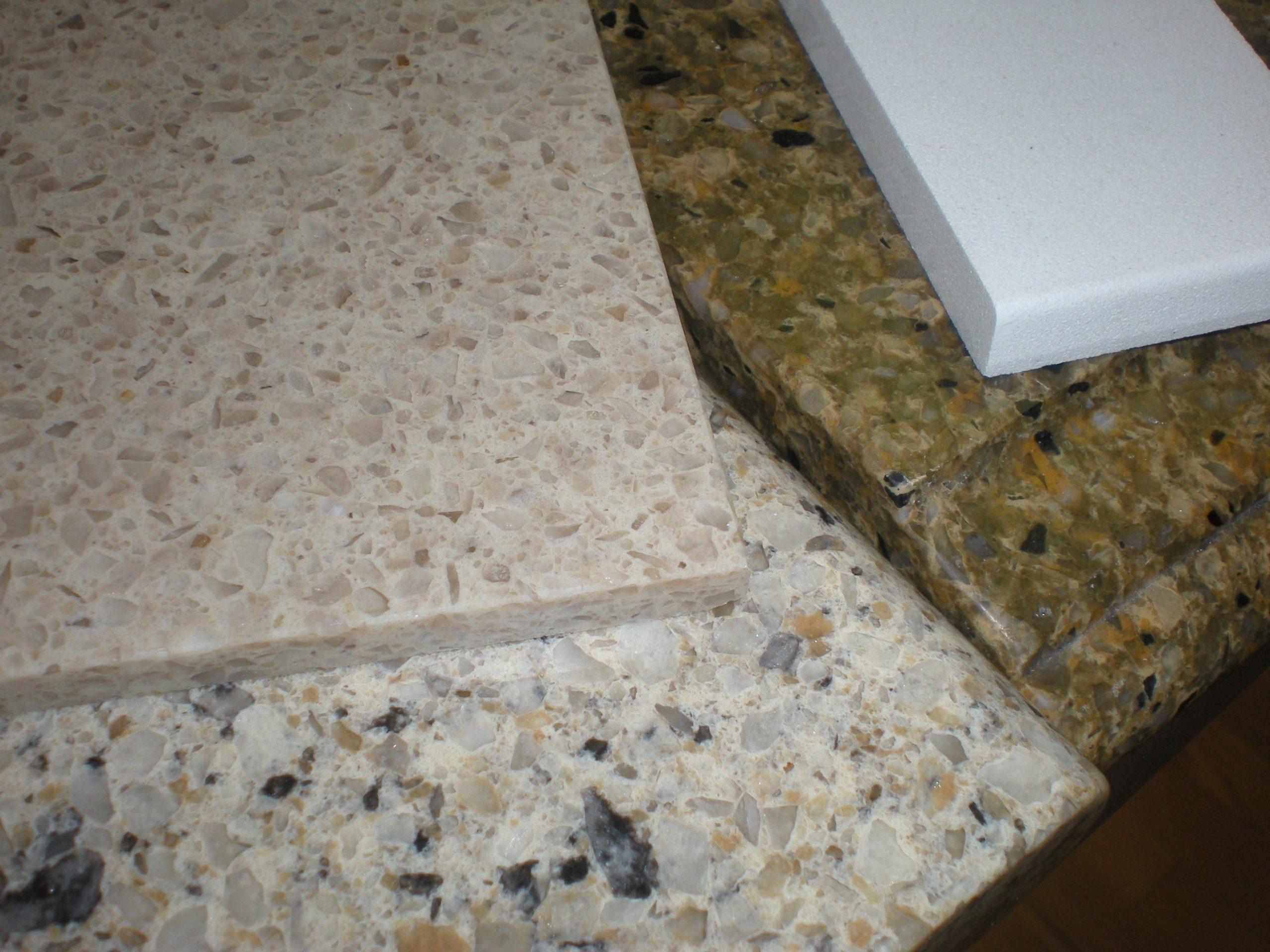 quartz, countertops