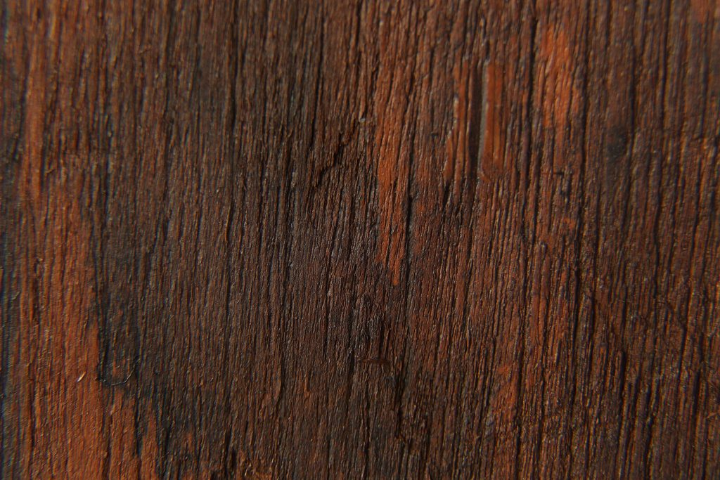 wood, staining, acrylic paint, coat