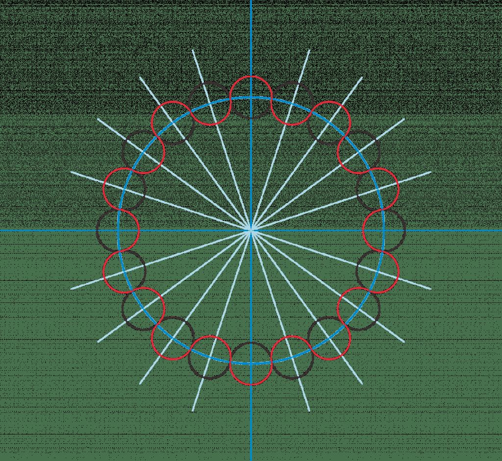 gear pattern 1