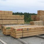 Difference Between Timber Lumber and Wood